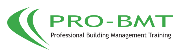 PRO-BMT (Profession Building Management Training)